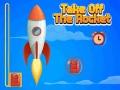 Ігра Take Off The Rocket