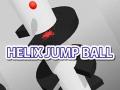 Ігра Helix jump ball