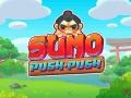 Ігра Sumo Push Push