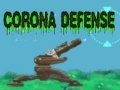 Ігра Corona Defense