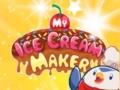 Ігра My Ice Cream Maker