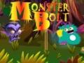 Игра Monster Bolt