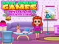 Игра Doll House Games Design and Decoration