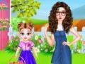 Ігра Baby Taylor Little Gardener