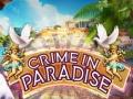 Ігра Crime in Paradise