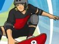 Ігра Skateboard Hero