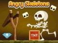 Ігра Angry Skeletons