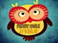 Ігра Funny Owls Jigsaw