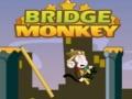 Ігра Bridge Monkey