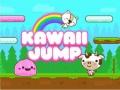 Ігра Kawaii Jump