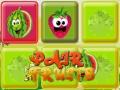 Ігра Pair Fruits