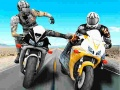 Игра Moto Bike Attack Race Master