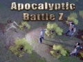 Ігра Apocalyptic Battle Z