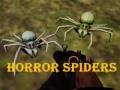 Ігра Horror Spiders