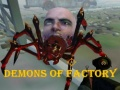 Ігра Demons Of Factory