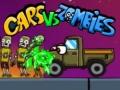 Ігра Cars vs. Zombies