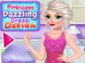 Ігра Princess Dazzling Dress Design