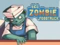 Ігра the Zombie FoodTruck