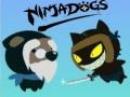 Ігра Ninja Dogs