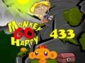 Ігра Monkey Go Happy Stage 433