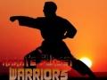 Ігра Karate Sunset Warriors