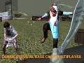 Ігра Zombie Survival Base Camp Multiplayer