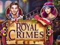 Ігра Royal Crimes