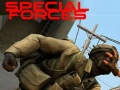Ігра Special Forces Dust 2