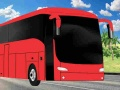 Ігра City Bus Simulator 3d