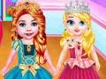Ігра Baby Taylor Princess Cosplay Party