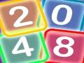 Ігра Neon 2048