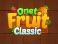Ігра Onet Fruit Classic