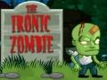 Ігра The Ironic Zombie