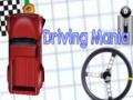 Ігра Driving Mania