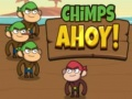 Ігра Chimps Ahoy!