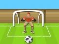 Ігра Penalty Shoot