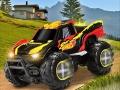 Игра Offroad Monster Hill Truck