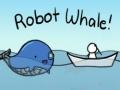 Παιχνίδι Robot Whale!