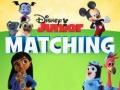 Игра Disney Junior Matching