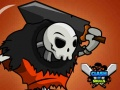 Игра Clash Of Skulls