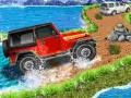 Ігра 4x4 Suv Jeep
