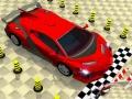 Ігра Advance Car Parking