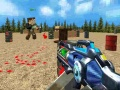 Ігра Paintball Fun Shooting Multiplayer
