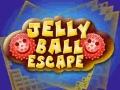 Ігра Jelly Ball Escape