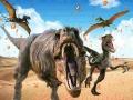 Ігра Dino Hunter: Killing Strand