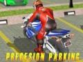 Ігра Pregesion parking