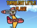 Ігра Turbulent Little Plane