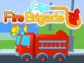 Ігра Fire Brigade