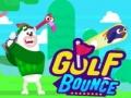 Ігра Golf bounce