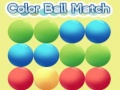 Ігра Color Ball Match